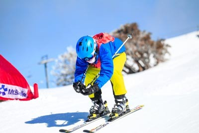 Division 3 Boys Ski Cross (BIB 219-299)