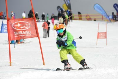 Division 6 Boys Alpine GS (BIB 151 – 192)