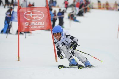 Division 6 Boys Alpine GS (BIB 95-150)