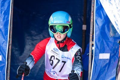 Division 4 Boys Alpine GS Gate Shots (BIB 660 – 763)