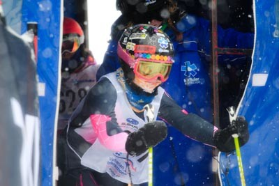 Division 4 Girls Alpine GS Gate Shots (BIB 566-659)