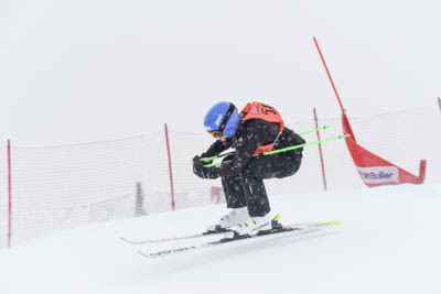 Division 4 Boys Ski Cross (Bib 600 – 715)