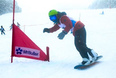 Jewish Interschools GS Ski & SNB (Junior & Senior)