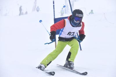 Maccabi Snr Races