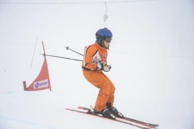 Division 5 Boys Ski Cross