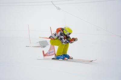 Division 3 Boys Ski Cross