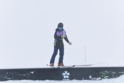 Division 3 Boys Ski Slopestyle