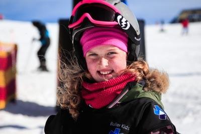 Ski School Races – Portraits
