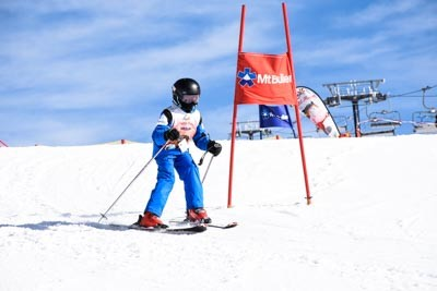 Ski School Races