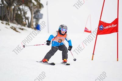 Ski School Race Shots Part 2