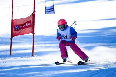 Snow Racer Series SNB & ALP DIV 5 & 6