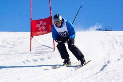 Merriijig Ski Club & CSIR – Race Shots