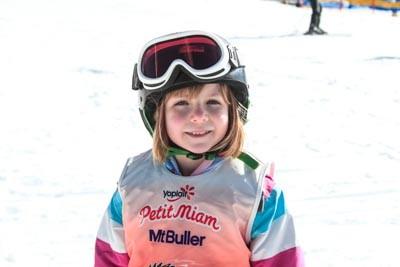 Ski School Races – Portraits – Part 1