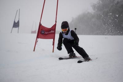 Olos Ski Club Races