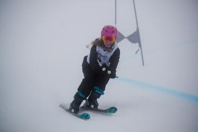 Ski Club Victoria SCV