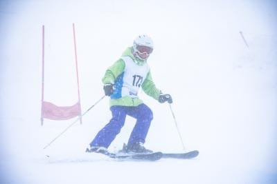 Opal Ski Club GS
