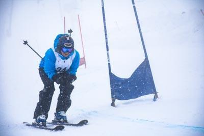 University Ski Club GS