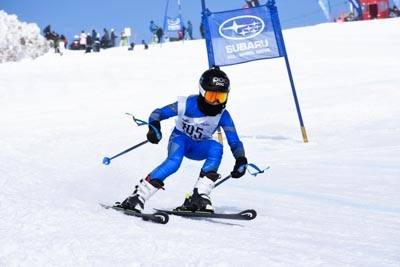 Alpine GS Division 5 Boys – Race