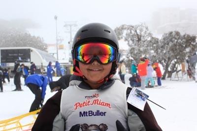 Kids Ski School