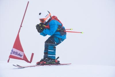 Ski Cross Division 5 Boys
