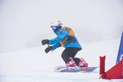 Snowboard Cross Division 4 & 5 Boys – Race