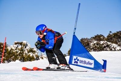 Ski Cross Division 3 Boys (Bibs 166 – 735)