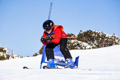 Ski Cross Division 3 Boys (Bibs 735 – 850)