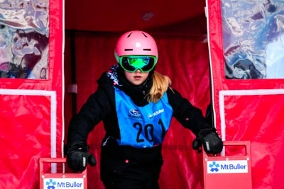 Snowboard Division 3 Girls – GATE