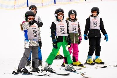 Ski School & Magic Forest PM