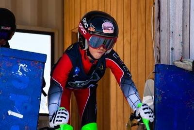 U10, U12 & Masters Alpine Slalom – Gate Shots