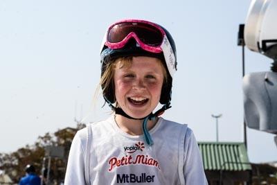 Ski School AM