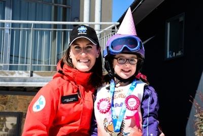 Ski School Presentation