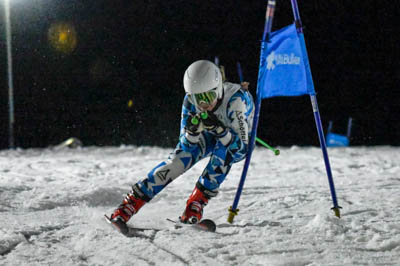 Ski Club Victoria Race