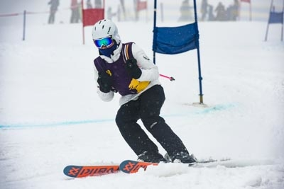 Wesley College ALP GS Race Shots