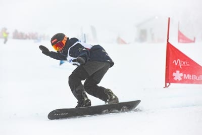 King of the Mountain U16 SNB – Race Shots