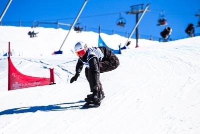 KOM U10/U12 Skier Cross & Snowboard Album 1