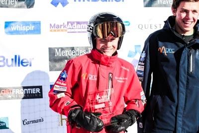 PRESENTATION – KOM U10/U12 Skier & Snowboard Cross