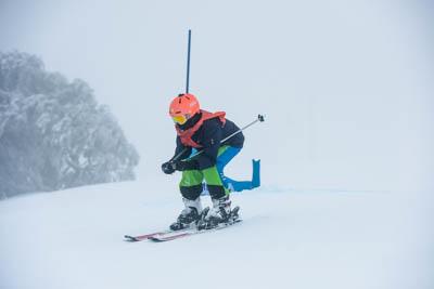 Skier X Boys Div 4 (Bib 247-383)