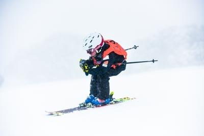 Skier X Boys Div 6 (All bibs)