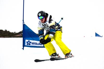 Multi Class Snowboard GS – Race Shots