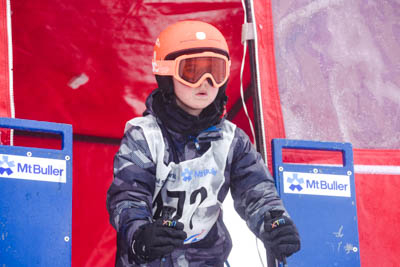 Div 6 Alpine GS Boys Gate shots