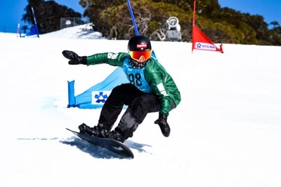 Division 3 Boys Snowboard GS (Bib 186 – 253)
