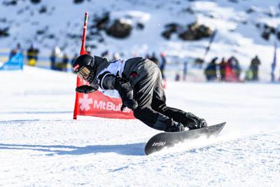 Karbon Buller Cup Snowboard