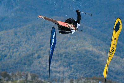 Yuki Threads Slopestyle Ski