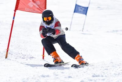 Division 4 Boys Alpine GS Action Shots (Bib 774-Bib 865)