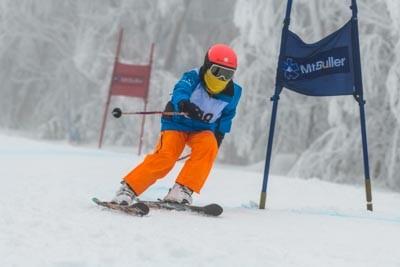 Snow Racer SNB & Div 5/6