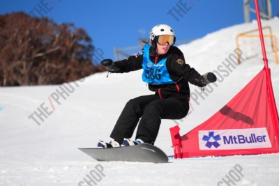 Snowboard GS Division 1 Girls – RACE
