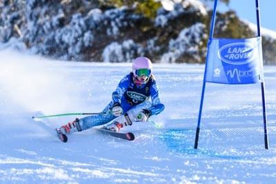 Buller Cup Race SNB & Alpine Open