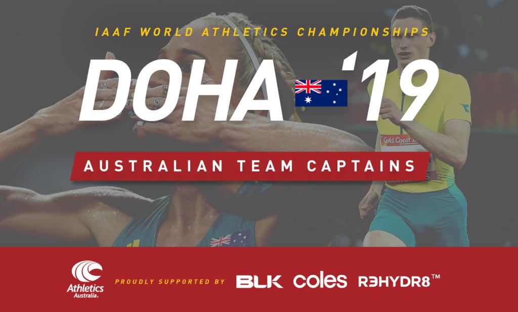 News | Athletics Australia