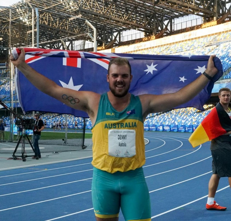 News | Athletics Australia